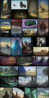 50 speed paint by LMorse