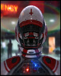 Medic droid A7 revisited
