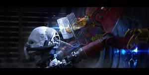 Bot reparation v2