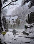 abandoned 'Winter'