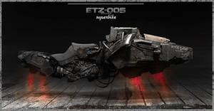 ETZ-005 superbike