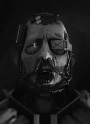 Metalhead by LMorse