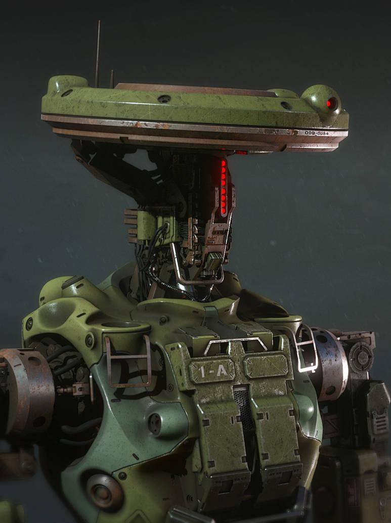 Bot by LMorse
