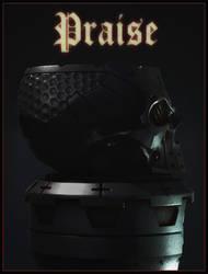 Praise the Holy Skull