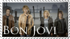 Bon Jovi stamp 1 by thepowerofmusic