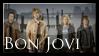 Bon Jovi stamp 1 by thepowerofmusic