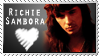 Richie Sambora Stamp 2 by thepowerofmusic