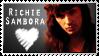 Richie Sambora Stamp 2 by thepowerofmusic