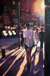 Street light by thomassaliot