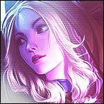 League of Legends // Lux Avatar by gwannah
