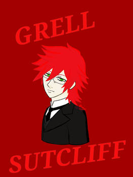 Young Grell