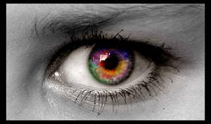 kaleidoscope eyes by thrutheeyesofruby