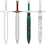 EOAT - Ordon Sword