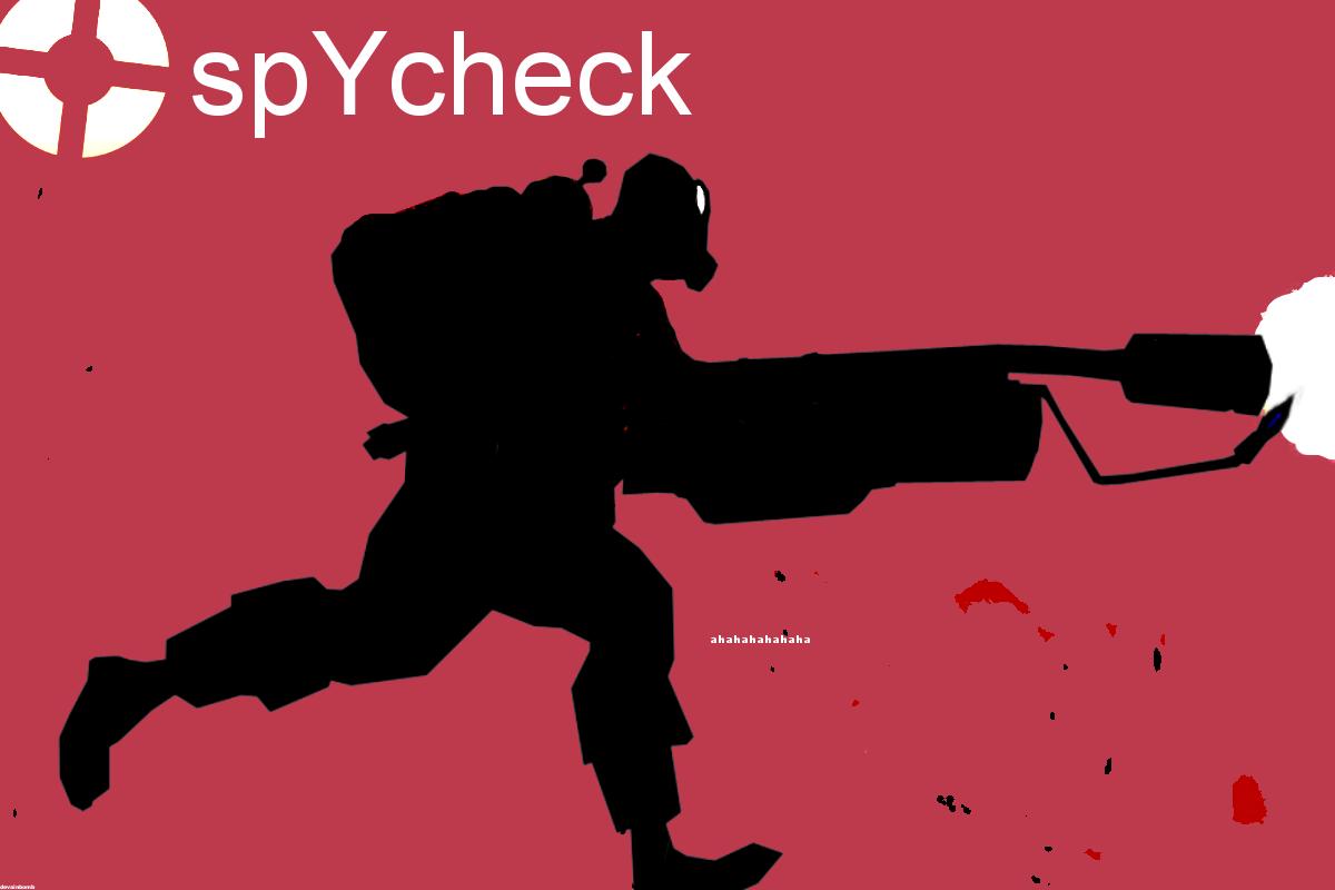 Team Fortress 2 Pyro Wallpaper