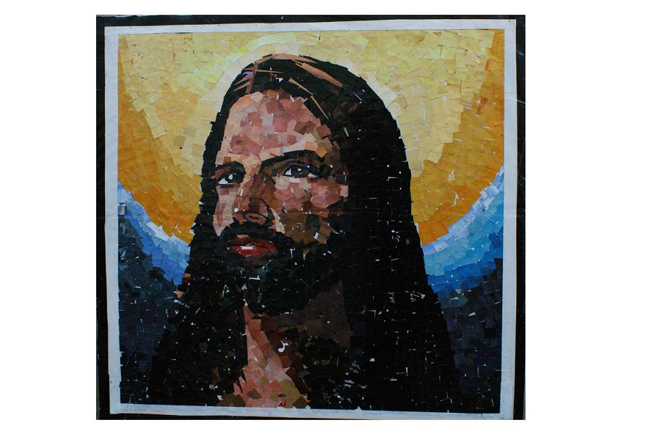 The Jesus Papers - Wikipedia, the free encyclopedia