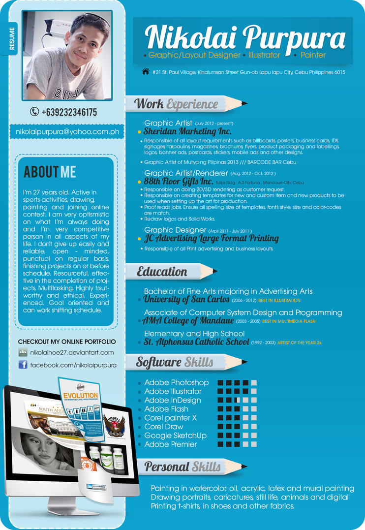 my resume 2013 Your resume is a career marketing tool, not an autobiography strive to keep your resume concise and focused on your key selling points let go of past experiences .