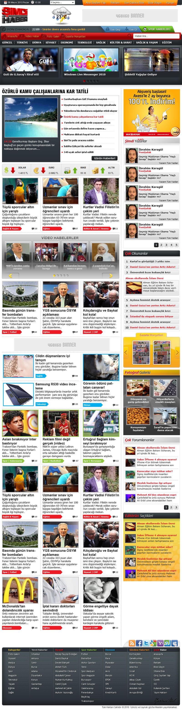 News Portal 03 by yasince on DeviantArt
