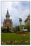 Timisoara Romania by alinzele