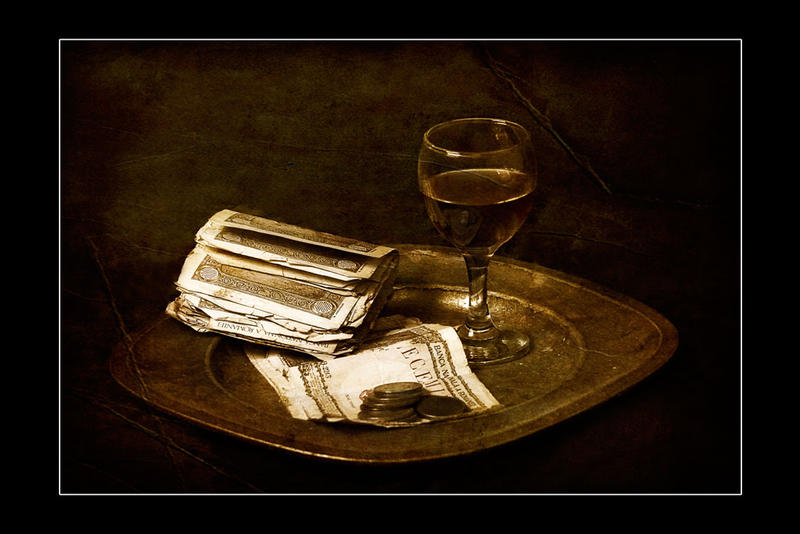 Sve u Braon boji - Page 2 Money_and_wine_by_alinzele
