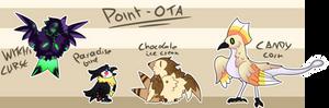 Paperbird batch collab   Point OTA   Open [3/4]
