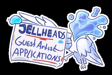 JellHead Guest Artist Apps| for Nov/Dec|Open by MWINS