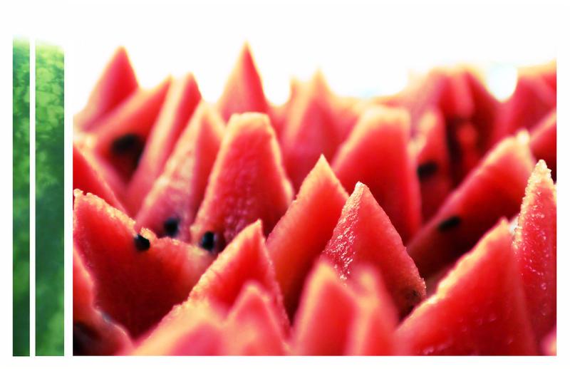 Watermelon Hills by Ana-Sixten