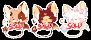 |CLOSE Auction|SB 1pts/$0.01 Cute Bat adopt!