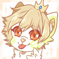 YCH Icon for PlnetFawn by RenAyumeArts