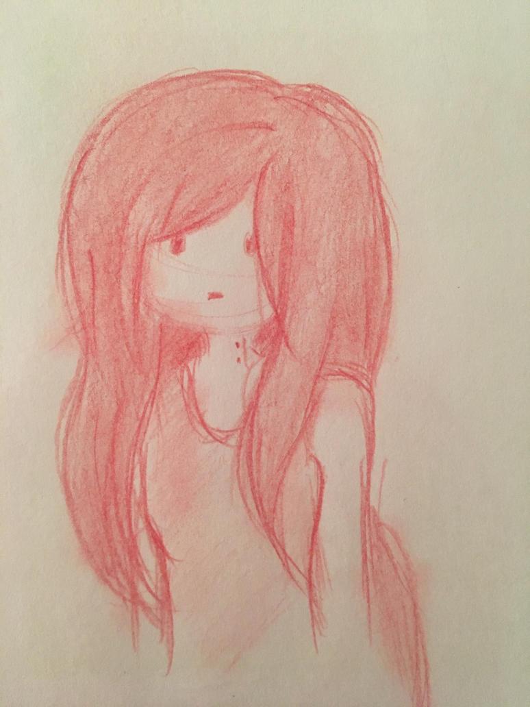 Marceline (og style) by AlxisTrampy