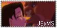 I Support JohnXMarina Stamp by ShinanaEvangelian