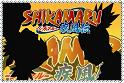 I'd Watch Shikamaru Shipp. Stamp by ShinanaEvangelian