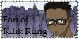 Kilik Rung Fan Stamp by ShinanaEvangelian