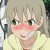 Maka Angry Blush Icon by ShinanaEvangelian