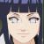 Hinata Smirk Icon