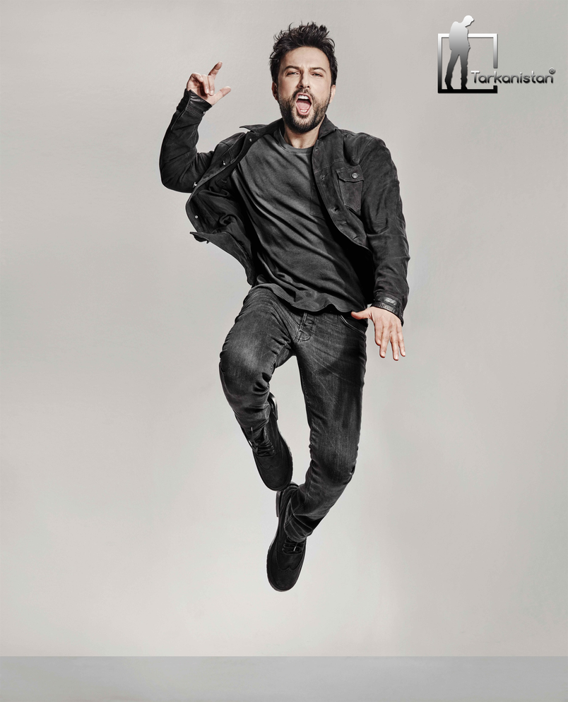Tarkan 10 Album Photo | Full HD 2017 by Tarkanistan