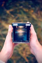 Rolleiflex ID by WouterPera