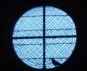 St. Michael's Window by tanksmallcape