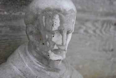 Weeping Saint 2 by tanksmallcape