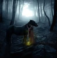 Fairy dust by Creamydigital