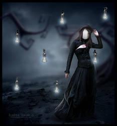 dark irreality by Creamydigital