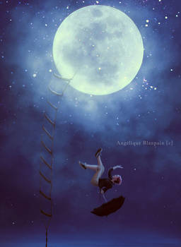 unhooking the moon: fail by Creamydigital