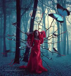 lady valentine by Creamydigital