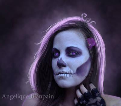 MUERTE by Creamydigital