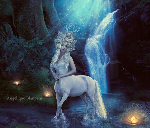 centaur by Creamydigital