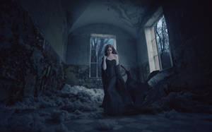 Beautiful Darkness by Creamydigital