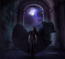 death angel by Creamydigital