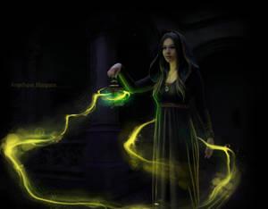 Seeker of Souls