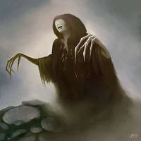 Nightmare by juhamattipulkkinen