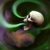 Dark Aura by juhamattipulkkinen