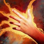 Wildfire by juhamattipulkkinen